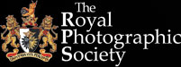 The Royal Photographic society -